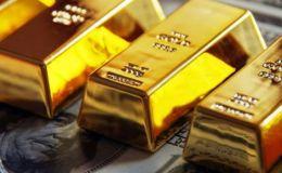 一克金多少钱 今日黄金价格区间微涨