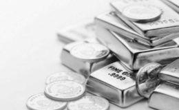 白银价格今天多少一克 白银价格