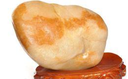 新疆金丝玉原石最新价格是多少钱