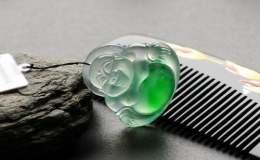 玻璃种翡翠帝王绿 玻璃种翡翠帝王绿价格