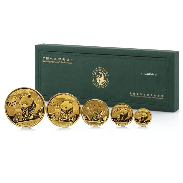 2012版熊貓金銀幣套裝現在多少錢?2012版熊貓金銀幣套裝回收價格