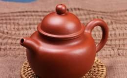 紫砂壺買多大容量好?紫砂壺常見的容量款式