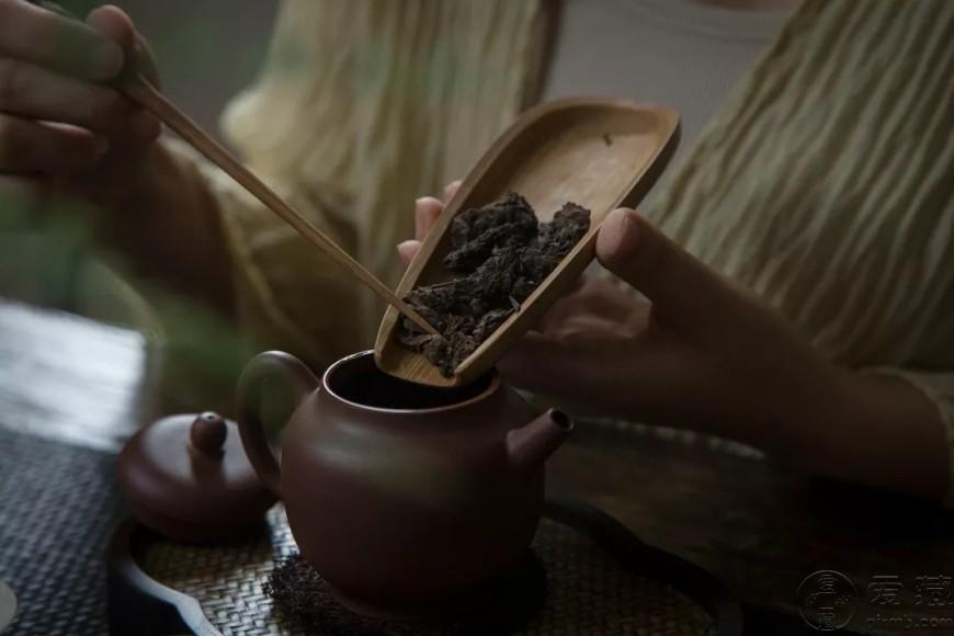 紫砂壶有股土味图片