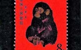 猴票1980单枚现价   猴票1980最新价格