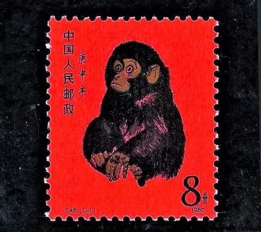 猴票1980整版现价    猴票1980整版最新价格