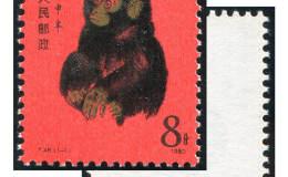 1980年的猴票值多少錢   1980年的猴票單枚價格