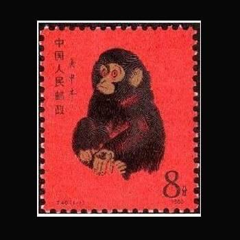 1980年猴票四方联价格   1980年猴票四方联最新行情