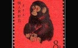 1980年猴票四方聯價格   1980年猴票四方聯最新行情