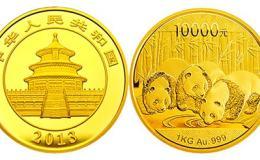 熊貓金銀紀念幣價格   熊貓金銀紀念幣市場價值