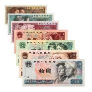钱币收藏价格值多少钱?中国钱币收藏价格表