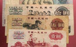 纸币市场价格上涨了吗?纸币市场价格行情分析