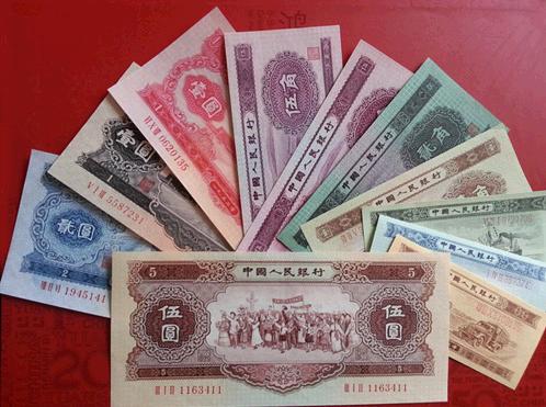 中國錢幣收藏回收值多少錢?中國錢幣收藏價格表