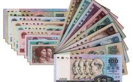 钱币回收最高值多少钱?2014钱币回收价格表