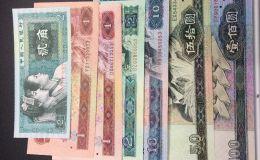 钱币市场价格值多少钱?钱币市场价格表图片