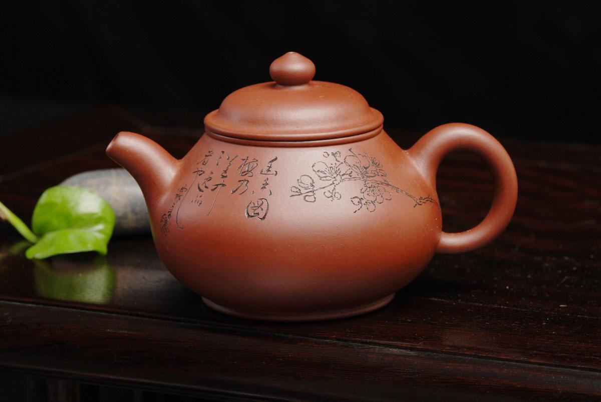 什么樣的紫砂壺有收藏價值?