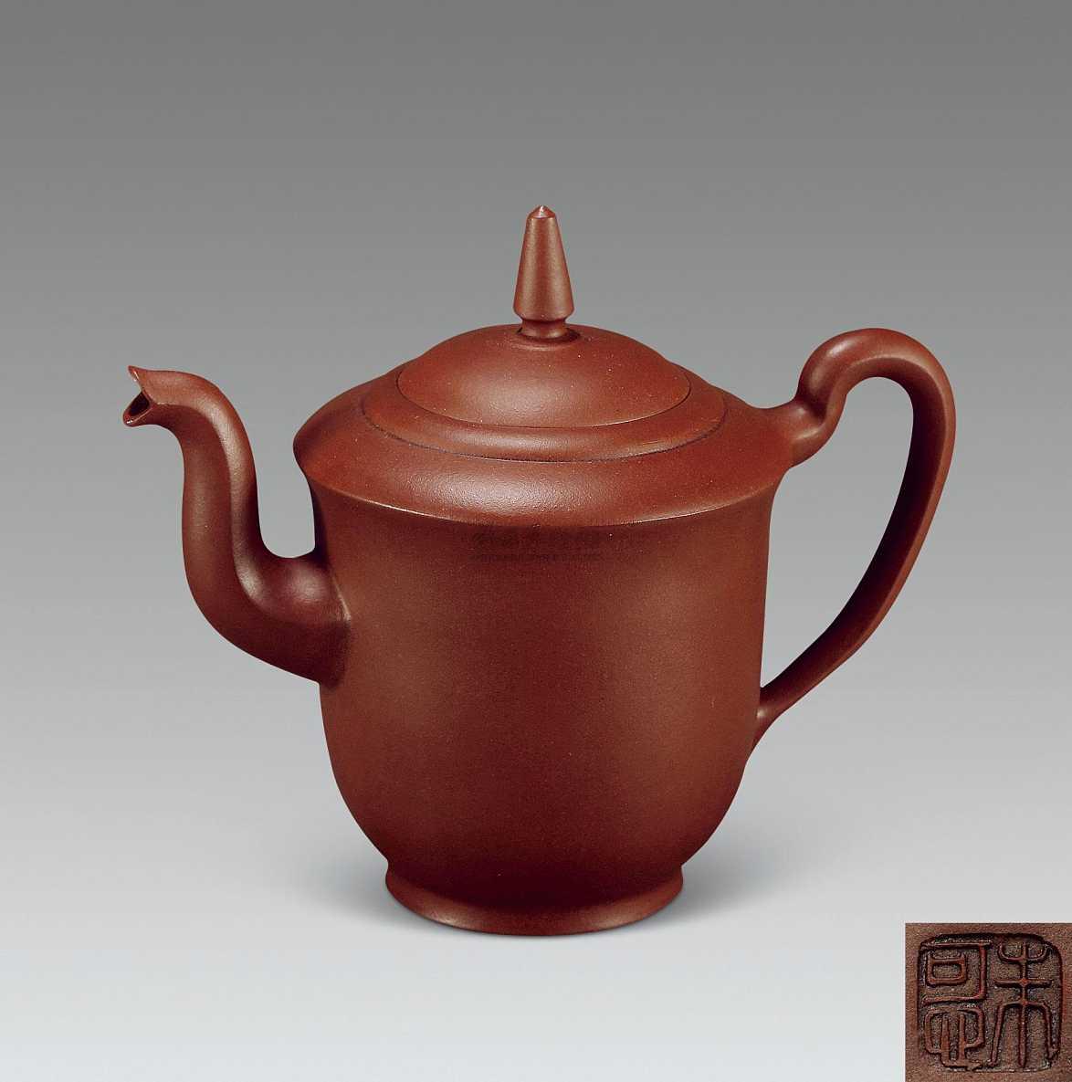 朱可心紫砂壺拍賣價格,朱可心介紹