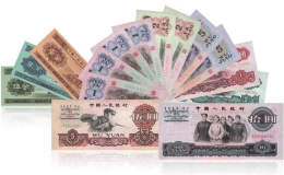 第三套人民币多少钱一套 第三套人民币价格表一览