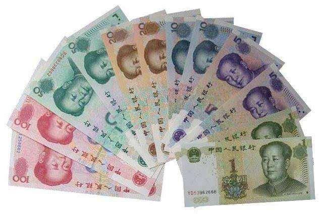 第五套人民幣單張價格是多少 第五套人民幣圖片大全