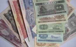 第二套人民币整套收藏值多少钱 第二套人民币整套价格一览表