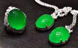 翡翠都是綠色的嗎 翡翠是不是綠色的價值就高