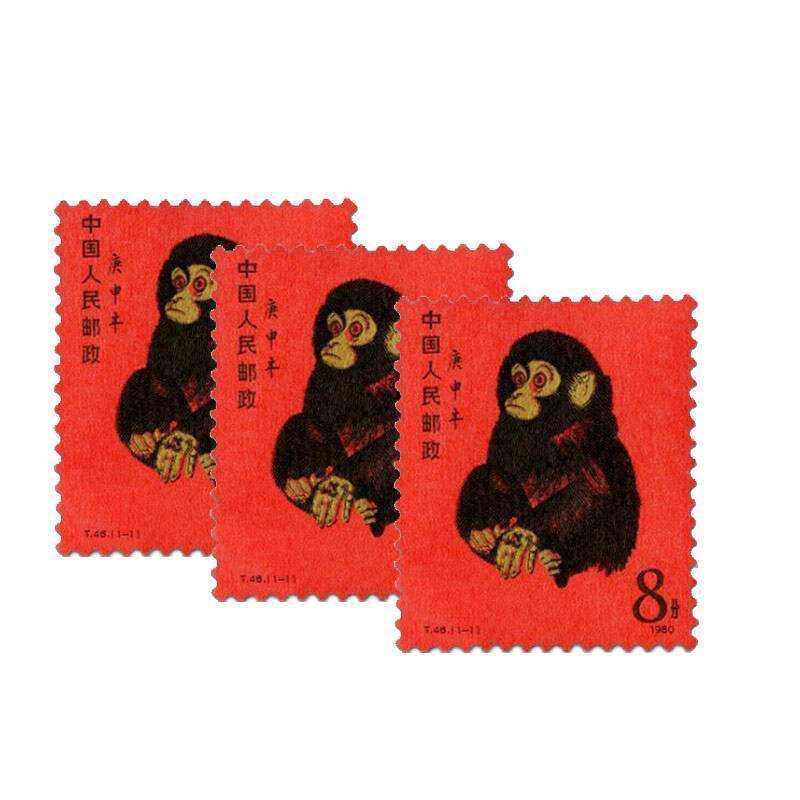 生肖邮票现在能值多少钱 邮票价格及图片大全