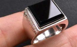 墨翠戒指一般多少钱 墨翠戒指价格及挑选