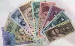 旧币回收价格现在值多少钱一张 旧币回收价格表和图片