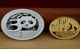 熊猫金银币收购价格 熊猫金银币收购多少钱一枚