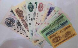 第三套人民币哪里回收 第三套人民币回收价格表