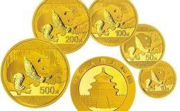 2016年熊猫金币回收价格 单枚2016年熊猫金币回收多少钱