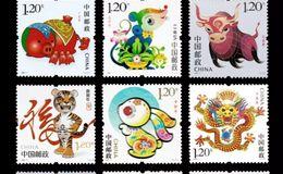 收購郵票回收價格 三輪十二生肖郵票價格