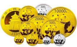回收金银币价格值多少钱 回收金银币最新价格表一览