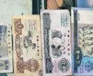 大量回收旧纸币 哪里大量回收旧纸币