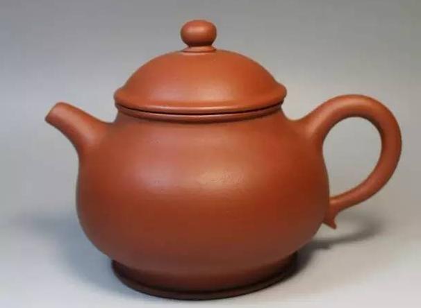 經典紫砂壺型 常見的十大經典紫砂壺型