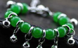 綠玉髓是什么材質的 綠玉髓好嗎