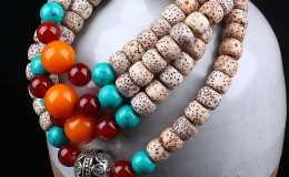 菩提子手串有什么好處 佩戴菩提子手串能帶來什么好處
