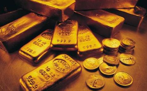黄金1克多少钱 今天黄金价格多少1克