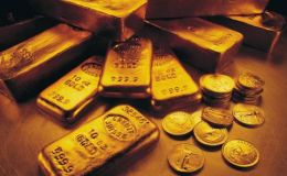 黃金1克多少錢 今天黃金價格多少1克