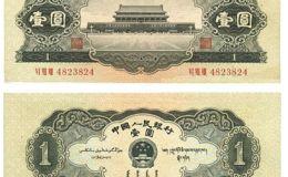 广州回收纸币 广州市旧纸币回收价格表