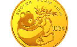 杭州熊貓金幣回收 杭州熊貓金幣回收價目表