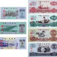 哈尔滨回收纸币价格是多少钱 哈尔滨回收纸币最新报价表