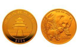 回收熊貓金幣多少錢 回收熊貓金幣價目表