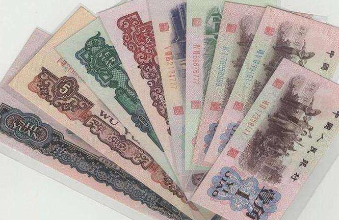 深圳回收纸币 深圳钱币回收市场在哪里
