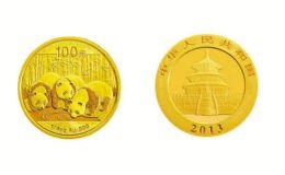 無錫熊貓金幣回收 無錫熊貓金幣回收價格表