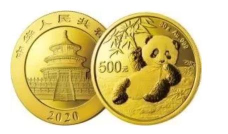 熊猫金币哪里可以回收 熊猫金币回收价格怎么算