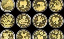 紀念幣回收多少錢 紀念幣回收報價表圖