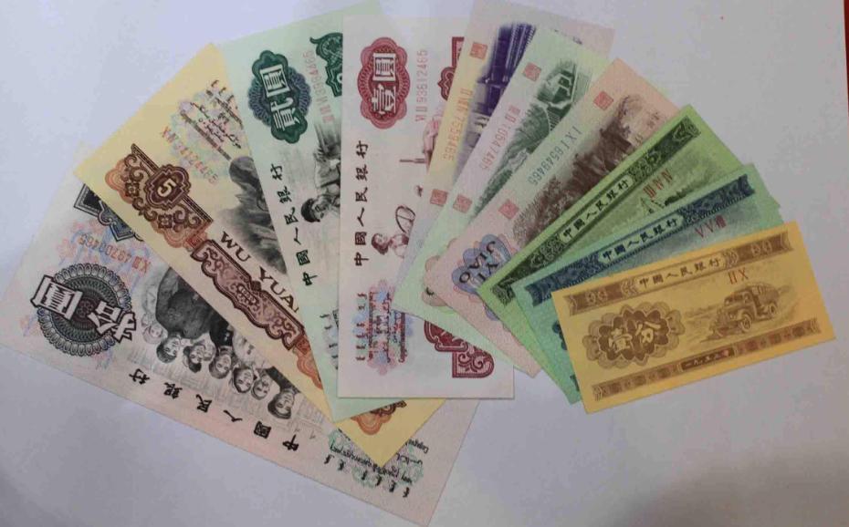 哪里有收购钱币的 现在收购钱币价格是多少