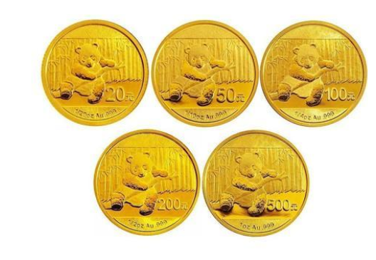 哪里回收熊猫金币 回收熊猫金币值钱吗