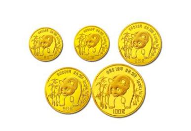 苏州回收金币 金币回收价格表最新