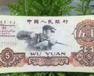 钢铁工人的价格 钢铁工人5元纸币值多少钱单张